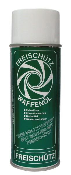 FREISCHÜTZ Waffenöl Spray - 400 ml