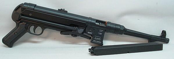 MP40 - .22lr