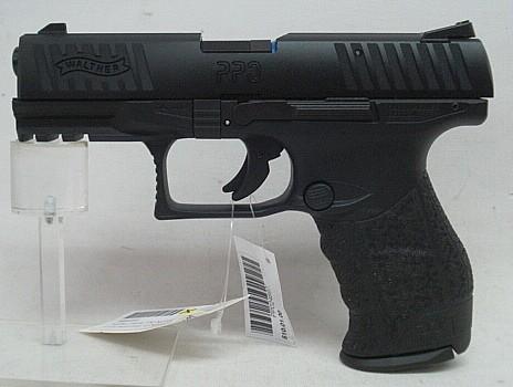 Walther PPQ M2 Pistole Kal..22l.r.