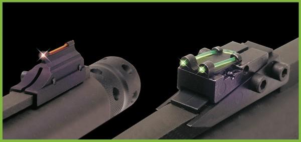 TRUGLO PRO-Series Magnum - 8mm Schiene, aufschrauben