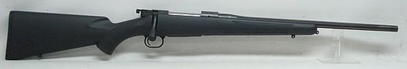 Mauser M12 Impact Black