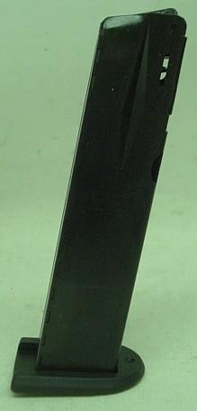 Magazin Walther PPQ GS Pistole - 15 Schuss