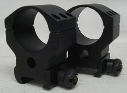 Montage für Walther PRS ZF - 30mmRinge,BH ca. 20mm