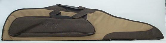 Cordura 128 cm - beige/braun, große Außentasche