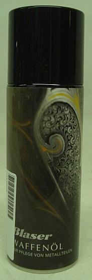 Waffenöl - 200 ml