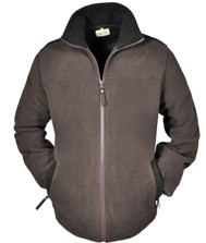Fleecejacke Bockjagd -