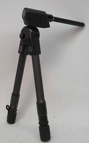 Sauer Zweibein Flexpro Bipod - inkl. Bipod-SUS