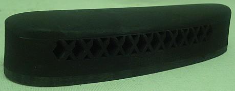 BMR 30mm - schwarz - glatt, mit Ventilation