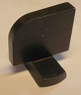 Balkenkorn K98 u. M96 - BH 11 mm mit Prismenfuß