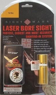 Laser-Schussprüfer Kal.12 -