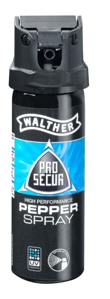 ProSecur Pfeffer-Spray - 74 ml, konischer Strahl