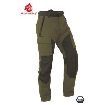 Hose ShooterKing Venatu - mit Zip-Taschen
