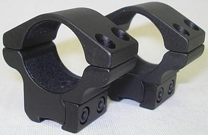 Montage TS-250=25,4mmRinge - BH:14mm,Prismenschiene