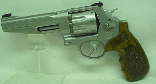 Smith&Wesson 627 Kal..357Mag., 5''Lauf