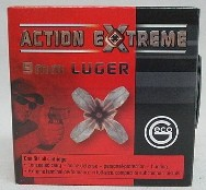 9mmLuger Extreme - 7,0g/108gr (a20)
