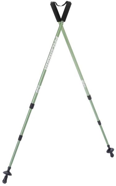Zielstock Zweibein - Höhe 60-180cm