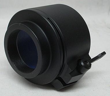 Rusan Adapter 56 mm - für TA435/Night-Lux