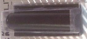 Lederholster glatt - Mod. AA Mini-Maglite