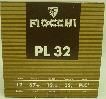 PL32 12/67 - 5 /3,0mm/32g/a25