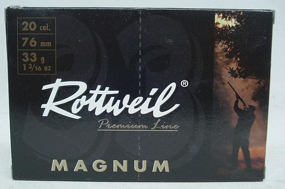 Magnum 20/76 - 3,2mm/33g (a10)