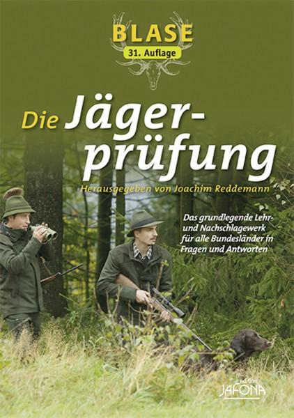 Buch Blase Die Jägerprüfung - 32.Auflage