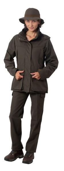 Damen Jacke Anti Insekt -