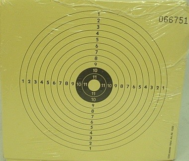 LG-Scheibe 12er-Ringe - 14x14 cm (a250)
