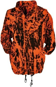 Tarn Überjacke orange-2XL orange