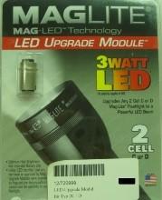 LED-Upgrade Modul 2C/D -