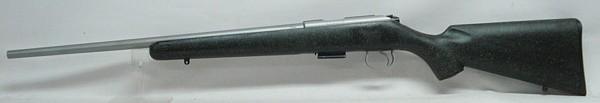 Brünner CZ 455 Stainless