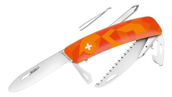 SWIZA Kinder-Taschenmesser - J06 JUNIOR LUCEO