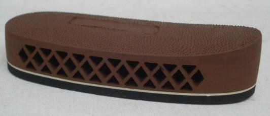 Schaftkappe ventiliert F 325 - F325-L-BN,braun