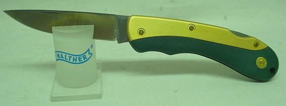 Wildtec - D2 Stahl - 8cm Klinge,