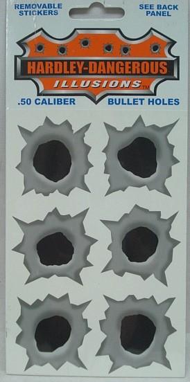 Big shot hole cal..50 -