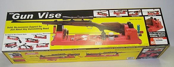 Werkbank Gun Vise GV30 - 85x40x26cm