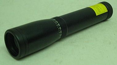 Laser-Handlampe -