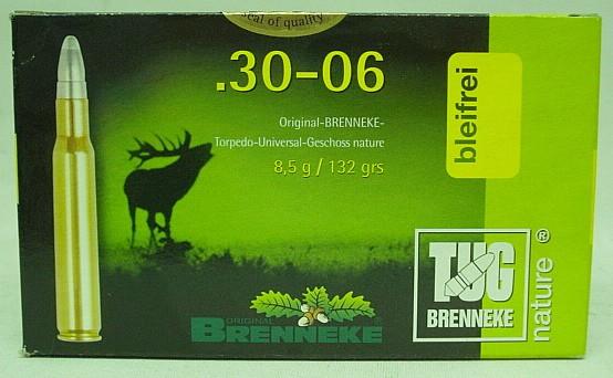 .30-06 TUG Natur - 8,5g/132gr (a20)