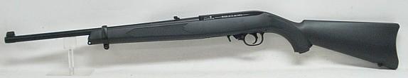 Ruger CO-2 Luftgewehr Mod.10/22 mit 10 Schuss Trommelmagazin