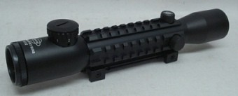 GSG ZF 4x32 Compact - Abs. Mil-Dot