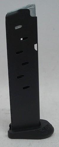 Magazin Walther P22Q GS - 7 Schuss, Länge: 11 cm