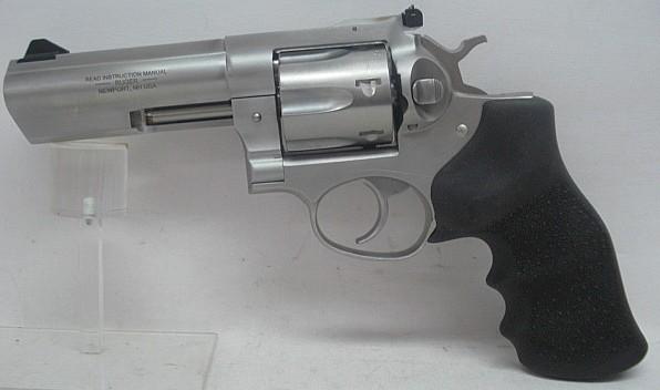 Ruger GP 100 Revolver