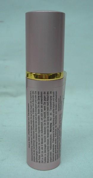 Sabre in Lippenstift-Optik - 20 ml, rosa Hülle