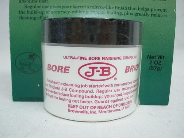 JL Laufpolierpaste - 57 g/wirkt mechanisch