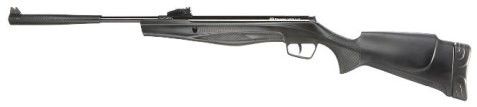 RX 5 Kal.4,50mm F - Synth-Schaft, Knicklauf