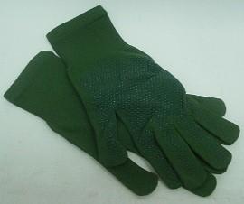 ganze Finger & Noppen - grün