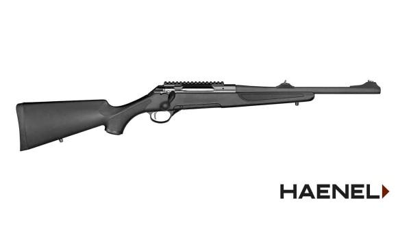 Haenel Jäger 10 Compact SD - .308Win. Gewinde M15x1