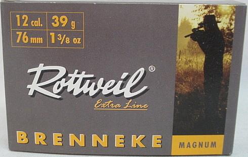 Brennek Magnum 3'' - 12/76 39g (a5)