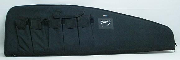 Futteral für M16-Serie - Länge: 108cm, Höhe: 13-31cm