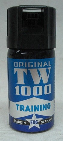 Trainingsspray TW1000 - 40 ml