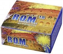 Rom Bouquet Rise - mit Pfeifantrieb, 10 stk